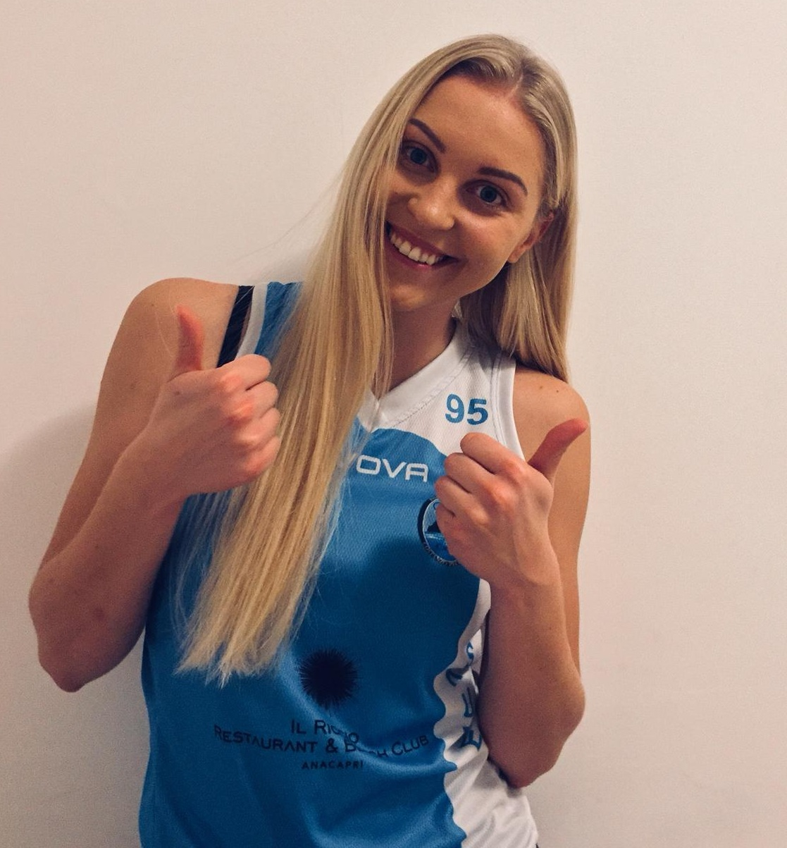 Kamile Seskute entra nella StartingFive Agency